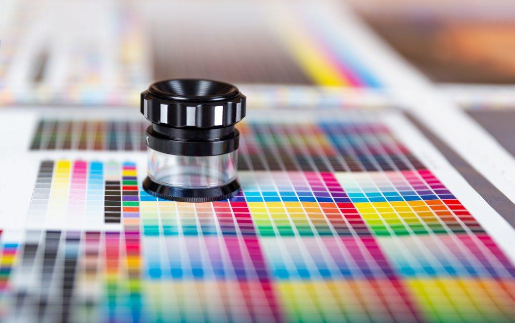 Wat is het verschil tussen foto's printen en drukwerk printen?